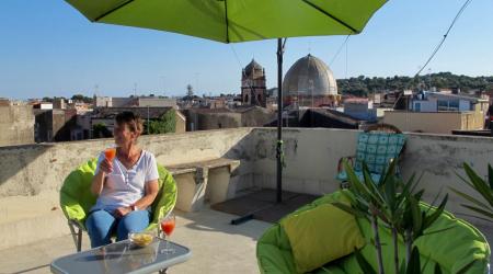 7 Notti in Casa Vacanze a Aci Castello